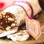 svenskt kött, julkorven, choklad, julgodis, Anette Rosvall