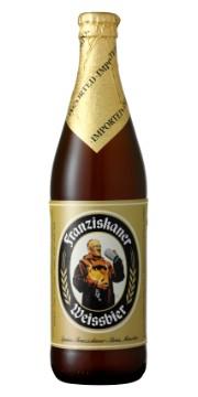 Franziskaner Hefe-Weissbier (nr 1687)