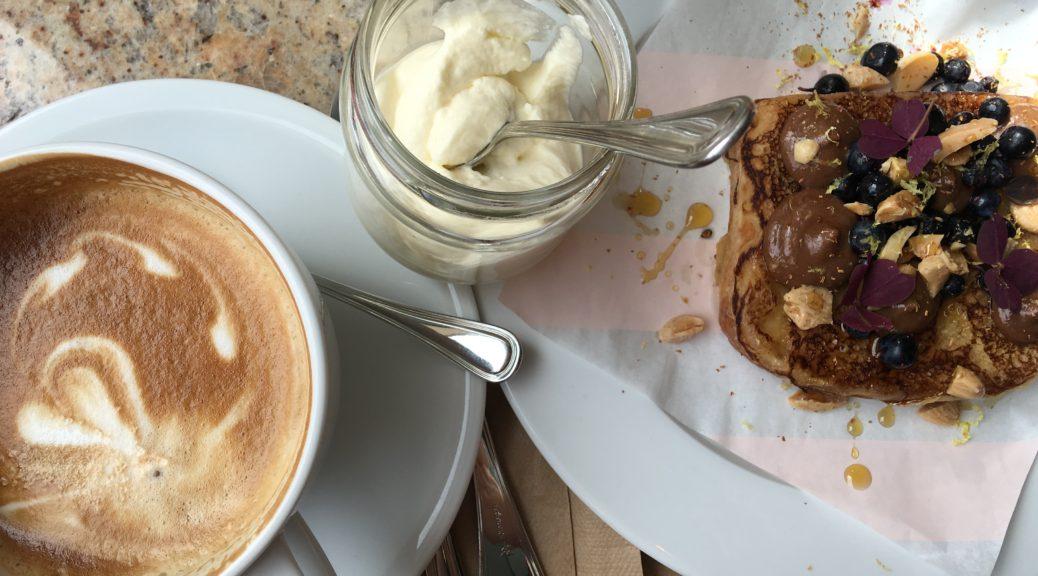 frukost, Anette Rosvall, nutellans dag, nutella, recept