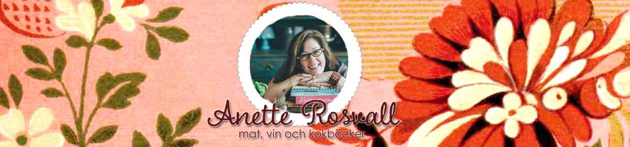 Anette Rosvall