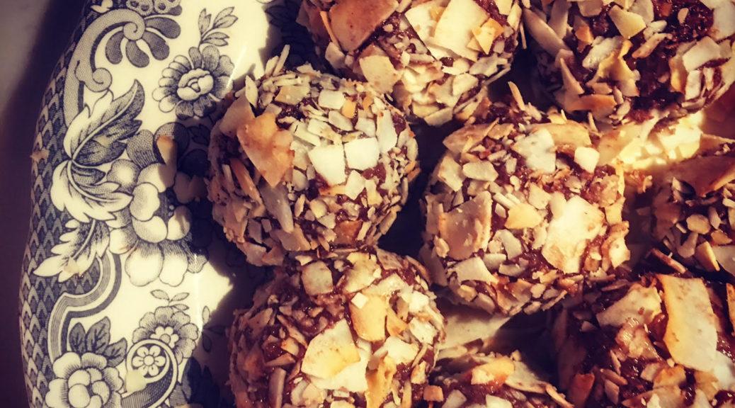 recept, Anette Rosvall, chokladbollar, rom, brynt smör