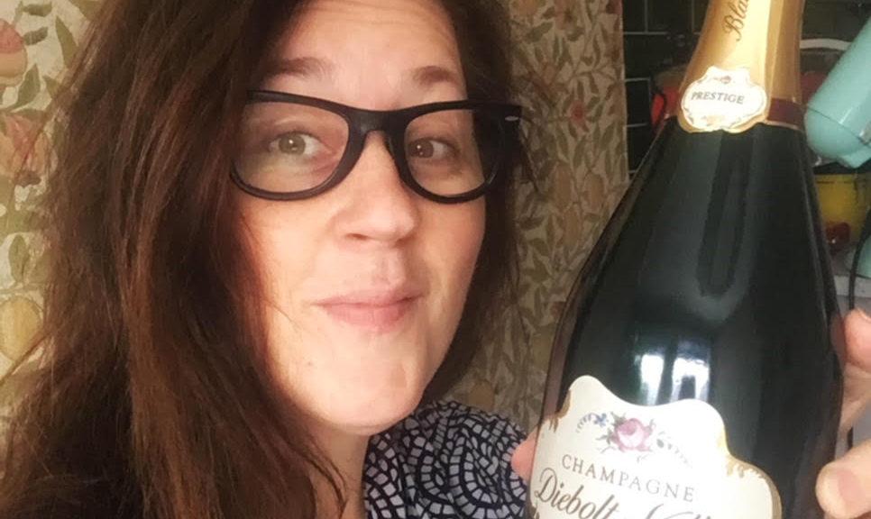Anette Rosvall, tips, Champagne, Diebolt-vallois, balans