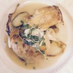 middagstips, mat&vin, vårkyckling, kyckling, örtigt