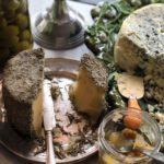 Knäcke till ostbricka