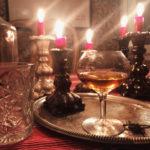 Sazarac första veckan efter nyår