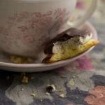 Marsmallow Teacakes